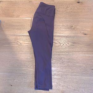 90degree by Reflex  leggings w/side pocket